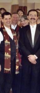 Bellevue Chamber Choir